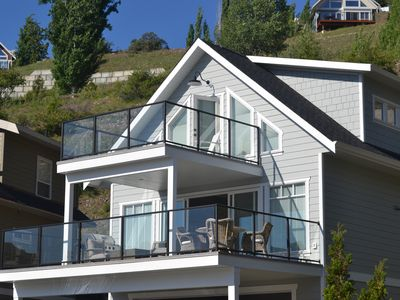 Photo for 4BR Cottage Vacation Rental in Kelowna, BC