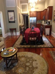 Photo for Spacious! Great Location! Between St. Charles & Magazine Near #1 Restaurants