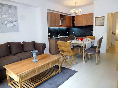 Photo for Vacation home Villa Morny in Deauville-Trouville - 6 persons, 3 bedrooms