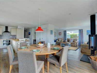 Photo for Vacation home Priner  in Wadebridge - Padstow, South - West - 6 persons, 3 bedrooms