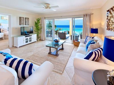 Photo for Sapphire Beach 517 Luxury