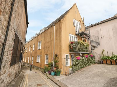 Photo for Flat 4, 58 Southside Street, PLYMOUTH