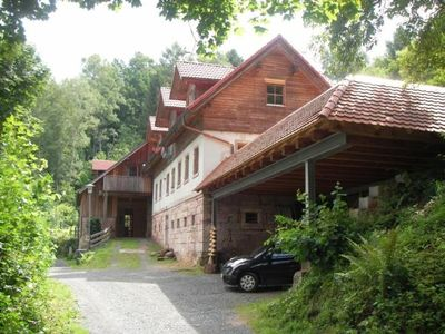 Photo for Holiday house Kulmbach for 12 - 15 persons with 5 bedrooms - Holiday home