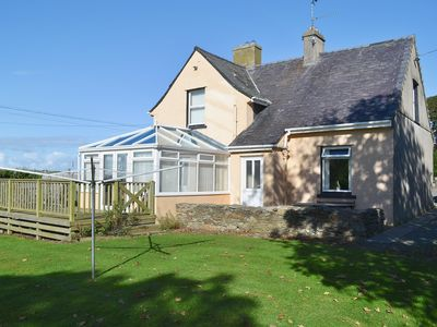 Photo for 3BR House Vacation Rental in Llanddeusant, near Trearddur Bay, Anglesey