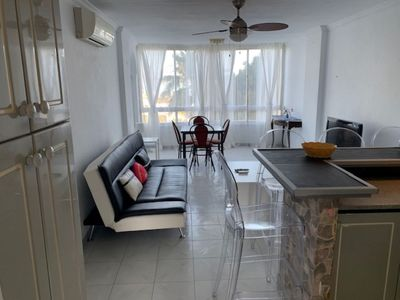 Photo for Calypso Condo 5 Min Walk to the Beach and close to all shops bars and restaurant