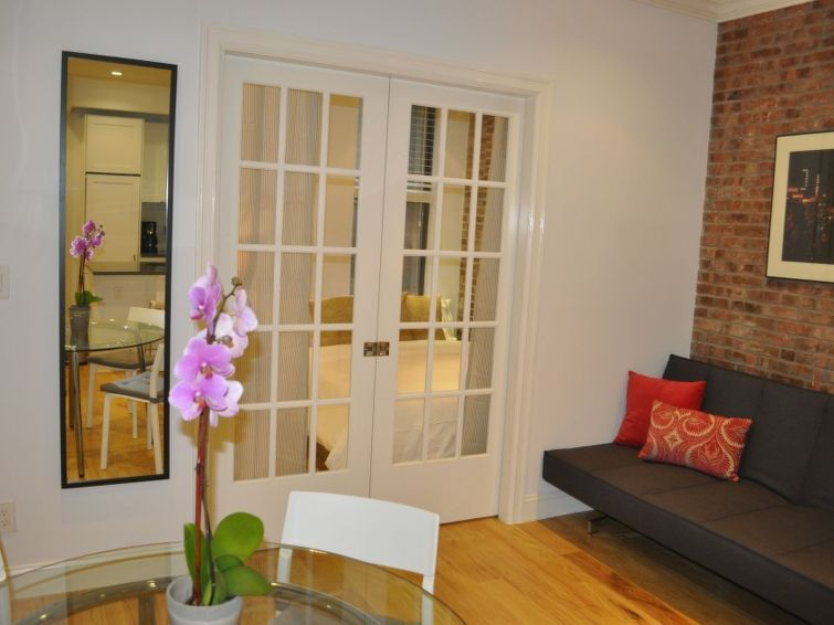 ... Full Image for Loft In The Heart Apartment Interior05 Of New York  Cityrent Vacation For Rent ...