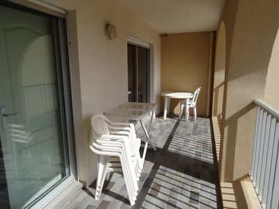 Photo for VIP apartment with air-con & sea view
