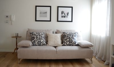 Photo for Bright & Central apartment - WiFi - San Marco