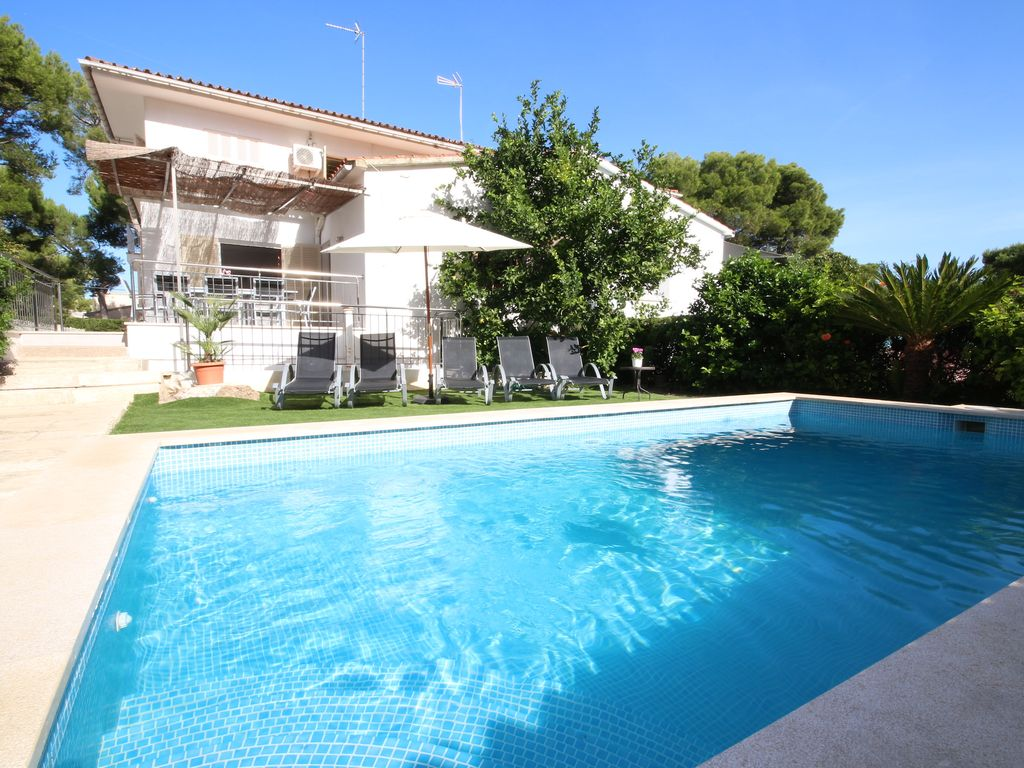 Casa Don Simon Holiday house with wifi gratis only 50 m to the