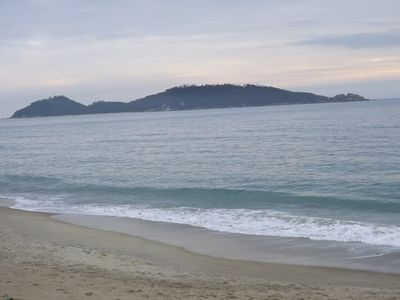 Photo for 1 - ALUGO APARTMENT 30 METERS FROM THE SEA WITH WI-FI, TV CABLE, AIR CONDITIONING.
