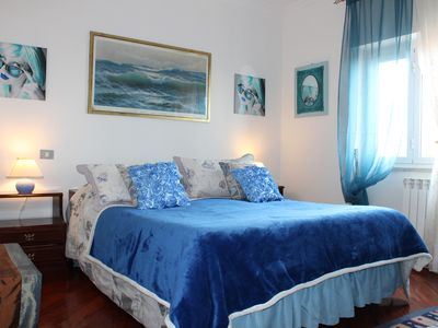 Photo for Casa Peonia - Apartment in Villa in Rocca di Papa RM