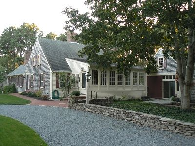 Photo for 4BR House Vacation Rental in Yarmouth Port, Massachusetts