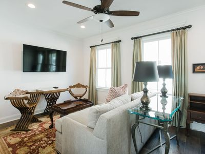 Photo for Flexible Deposit/Refund Policies: Bright, Newly Built, Carriage House