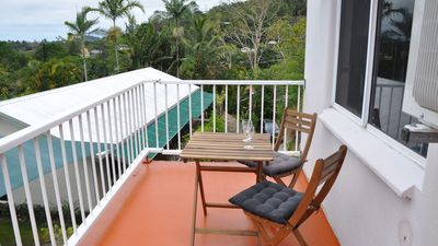 Photo for 1BR Studio Vacation Rental in Cairns, QLD