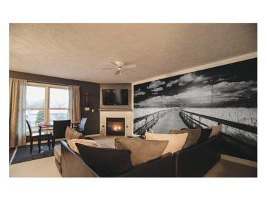 Photo for 2 bedroom condo Downtown Traverse City!