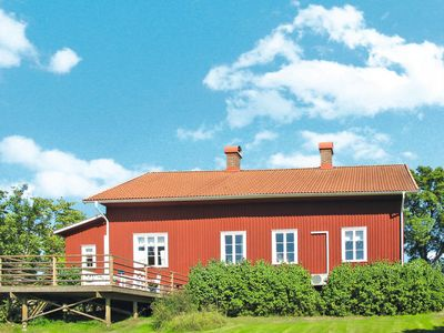 Photo for Vacation home Ferienwohnung (DAL078) in Dalsland - 8 persons, 4 bedrooms