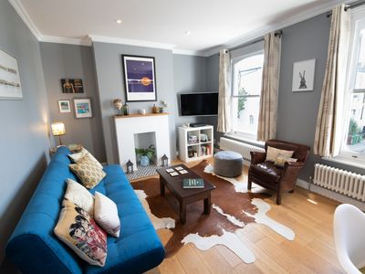 Photo for Style, Charm & Comfort in Camberwell