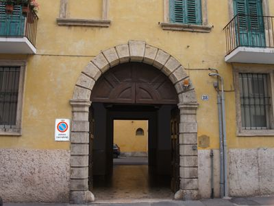 Photo for Holiday apartment in the center of Verona