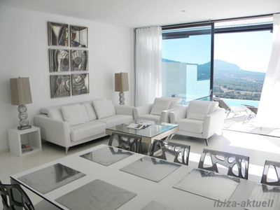 Photo for 4BR Apartment Vacation Rental in Cala Carbo