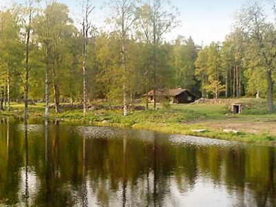 Photo for 6 person holiday home in LENHOVDA