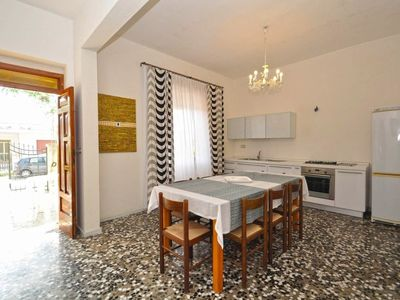 Photo for Vacation home VILLA IRIS in Racale - 12 persons, 5 bedrooms