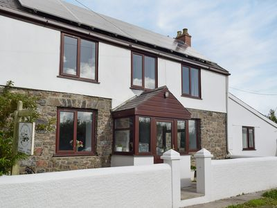 Photo for 3 bedroom accommodation in St Florence, near Tenby