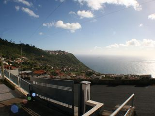 Die Rose House in Madeira