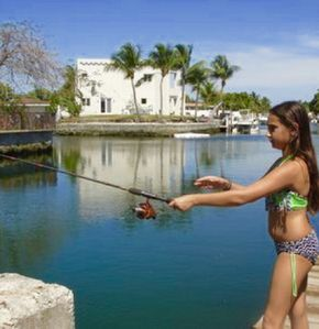 Photo for On the Water Boaters Paradise; Pool & Private Dock; Close to Haulover Beach