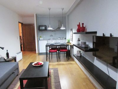 Photo for Your Holiday Apartment in Porto