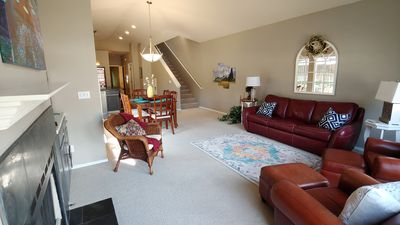 Photo for **NEW*, Gorgeous, close to BSU ,  South East Boise Townhouse