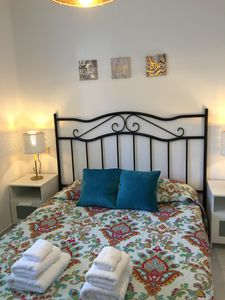 Photo for Two Bedroom Sea Front Apartment Fuengirola