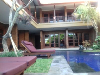Photo for Deluxe House Two Bedroom in Canggu