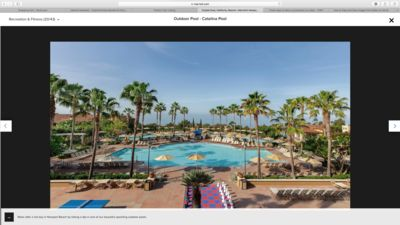 Photo for 1 Week at Desired Marriott's Newport Coast Villas 2 Bedroom/2 Bathroom
