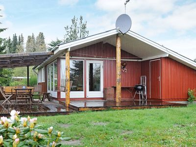 Photo for 4 person holiday home in Silkeborg