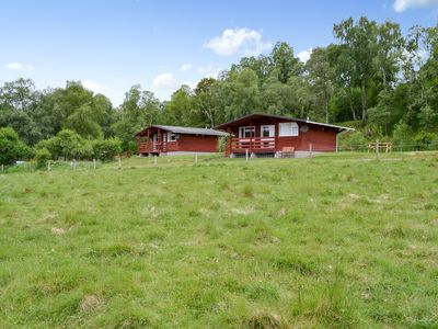 Photo for 2BR House Vacation Rental in Glenmoriston, by Loch Ness