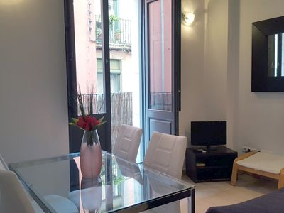 Photo for Loft in the center of Old Town | Girona