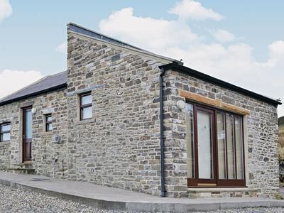 Photo for 1 bedroom accommodation in St John's Chapel, near Bishop Auckland