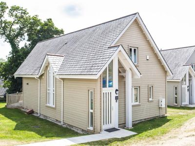 Photo for Holiday resort, St. Austell  in Südengland - 8 persons, 4 bedrooms