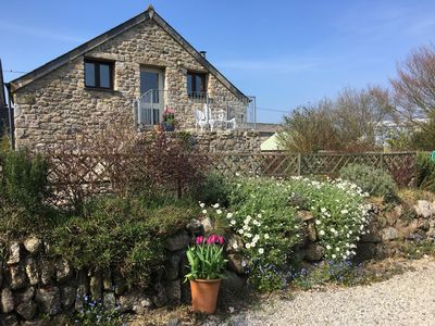 Photo for 2 bedroom Barn in Fowey - LISIL