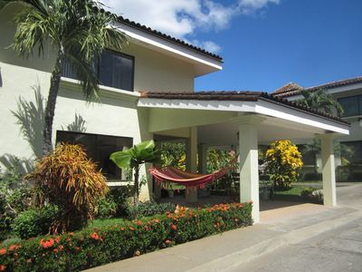 Photo for 3BR Townhome Vacation Rental in Playa del Coco, Guanacaste