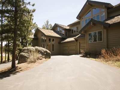 Photo for Tranquility Awaits in the Prestigious Fox Acres Country Club!  Red Feather Lakes