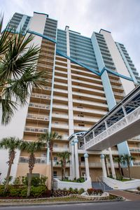 Photo for Beautiful Ocean Front Condo in the Quiet Side of Panama City Beach!