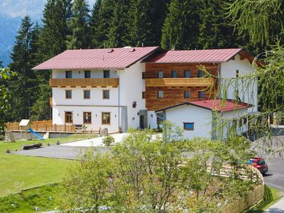 Photo for Apartments Eulersberg, Werfenweng  in Salzburger Sportwelt - 6 persons, 2 bedrooms