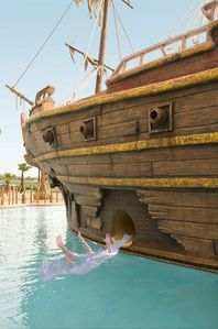 Photo for Disney Condo-Resort/Spa 3BR/2BA Fireworks View, Surrounds Pirate Ship Pool