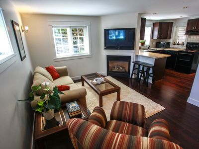 Photo for Modern, spacious and Private suite in North Vancouver BC