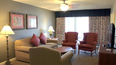 Photo for 2 BR Deluxe - Wyndham Kingsgate Resort -Close to Everything, Fantastic Amenities