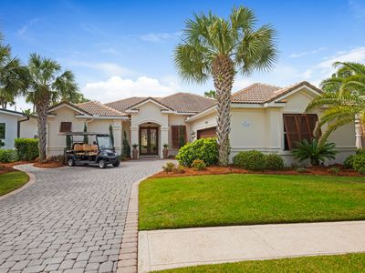 Photo for Updated Home w/ FREE Golf Cart & VIP Perks! Community Pool~Spa~Theater~&More!