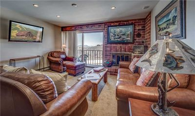 Photo for Bear Claw 516: 3 BR / 2 BA condo in Steamboat Springs, Sleeps 7