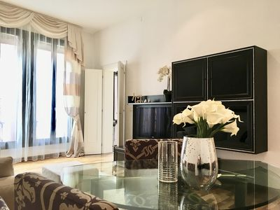 Photo for 2BR Apartment Vacation Rental in Venezia