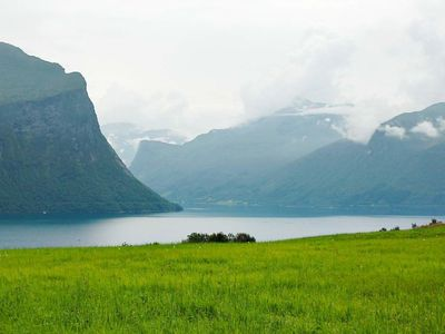 Photo for Vacation home Torvik in Isfjorden - 8 persons, 3 bedrooms